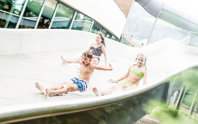 Familien- & Wellnesshotel Prokulus Bildergalerie