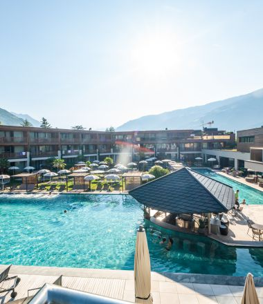 Angebot: September-Special vom 25.09.-02.10.2021 - Familien- und Wellnesshotel Prokulus, Trentino-Südtirol