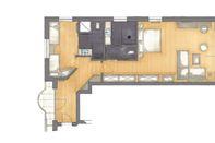 NEU! Familiensuite Süd | Stammhaus floor plan