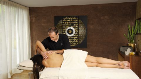 NEW Myofascial Massage