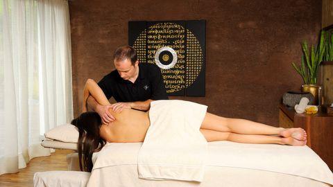 NOVITÀ: Massaggio miofasciale