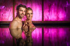 Andreus Sauna World - 7000m² ganz Ihren Erholungswünschen angepasst