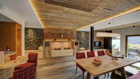 Mountain Chalet 724 (2-6 persons)