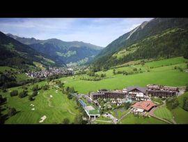 Drohnenaufnahmen vom Andreus Golf & Spa Resort
