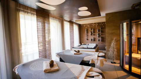 NEU: Spa Suite Vinoble - Abtauchen in Weingut