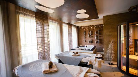 Spa Suite Vinoble - Abtauchen in Weingut