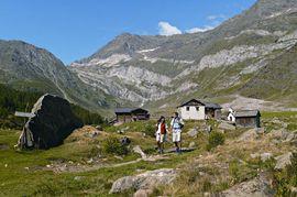 Die Bergwelt hautnah erleben - Golf & Spa Resort Andreus.