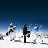 Séjour Ski sur glacier à bon Prix   4 jours