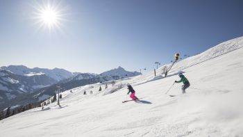 "Top ""All inklusive Angebot""  mit 3 Tages Skipass (Do-So)"