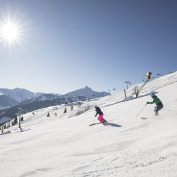 "Top ""All-inclusive offer"" with 3-day ski pass (Thursday-Sunday)"