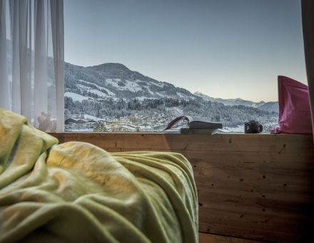 "Hotel Zimmer: ""65er"" FamilySuite Panorama - Mia Alpina"