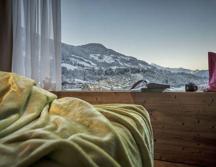 Hotel Room: Family Suite Panorama 65m² - Mia Alpina