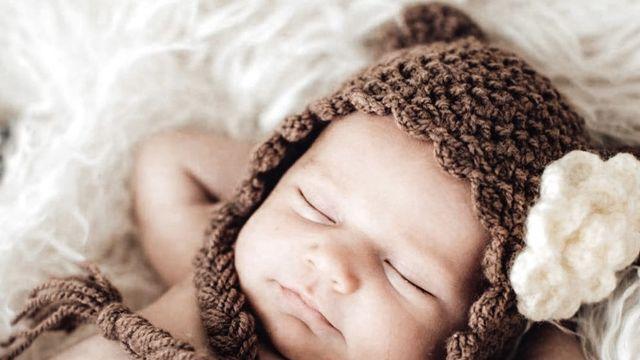 Happy Alpini Baby