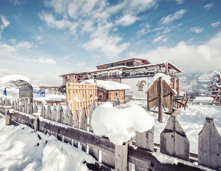 Angebot: Weihnachten im Mia Alpina - Mia Alpina