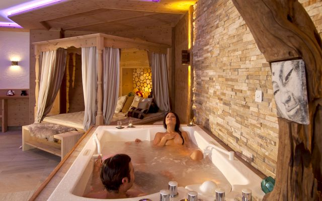 Individual spa packages - 2 nights