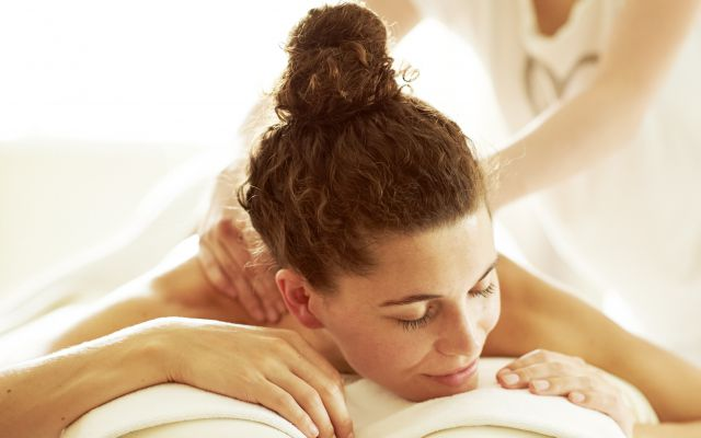 Individual spa packages - 3 nights