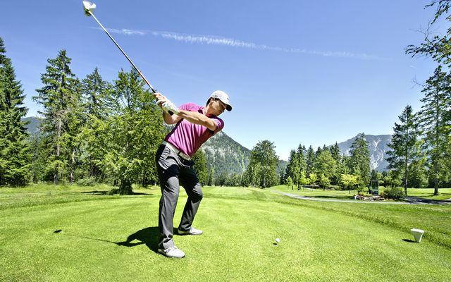Golf-Wunschkonzert - 2 Nächte