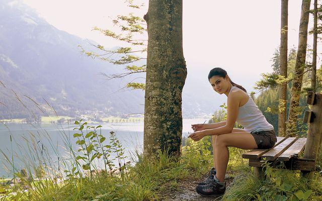 Wandern & Wellness - 4 Nächte