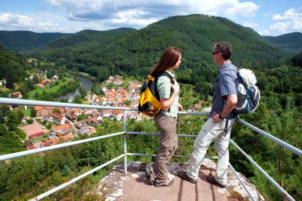 Pfalzblick Wanderwoche