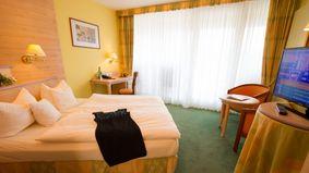Doppelzimmer Napoleonsfels 3/6 - PFALZBLICK WALD SPA RESORT