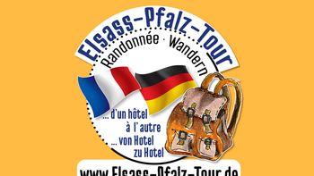 Wandern ohne Gepäck: Elsass-Pfalz-Tour | inklusive Wohlfühlpension