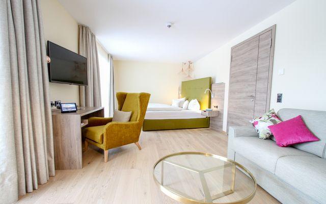 Suite familiale Lämmerfels - PFALZBLICK WALD SPA RESORT