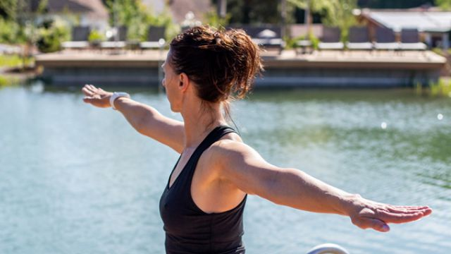 Soul-Flow - Semaines yoga - PFALZBLICK WALD SPA RESORT