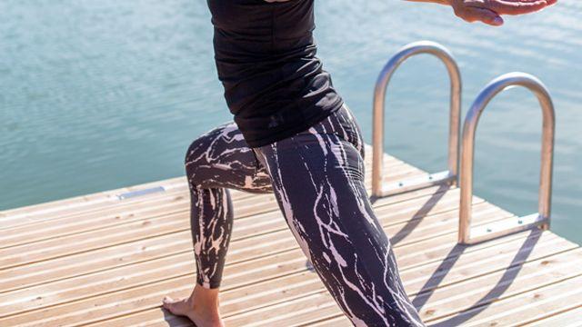 Soul-Flow - Yoga-Wochen - PFALZBLICK WALD SPA RESORT