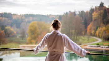 Bien-être automnal | Pension bien-être incluse