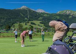 Golf Starter 5 nights Golfing licence Cs