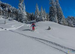 SKI Powder snow week -10% |B