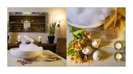 Spa & Gourmet im Hotel Post****superior Lermoos