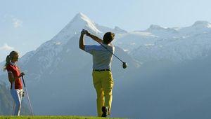Golf Alpin Superior 2020 inkl Halbpension