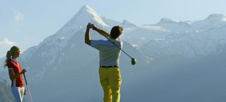 Golf Unlimited Sommer 2020