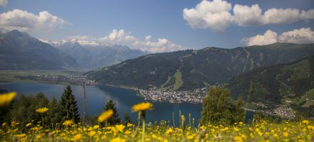 Deluxe-Tage im Tirolerhof inklusive Frühstück