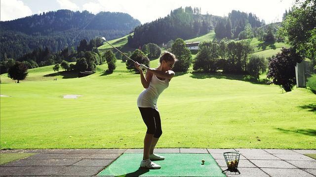 * Golf Platzreife Kurs