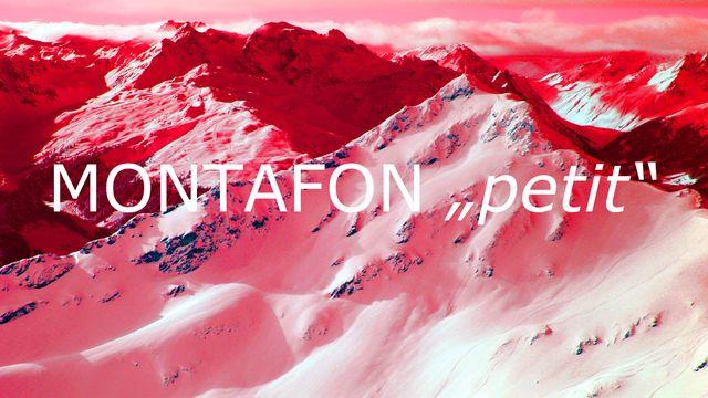 "# Montafon ""petit"""