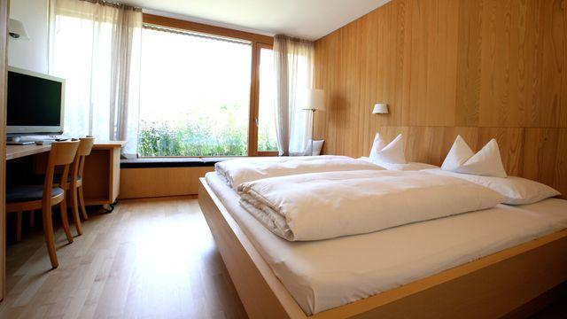 Bonawinkel Doppelzimmer
