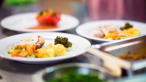 Biohotel Alpenrose Bio Essen Gesunde Ernährung