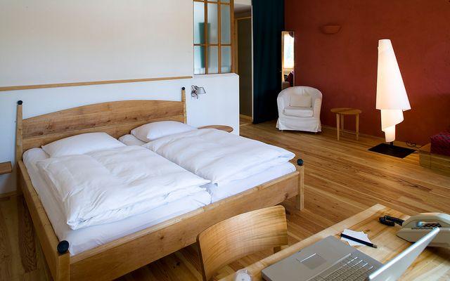 Biohotel Alter Wirt: Doppelzimmer