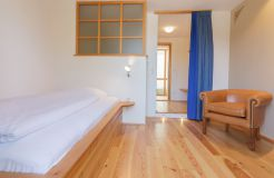 Single room (east) (2/3) - Alter Wirt