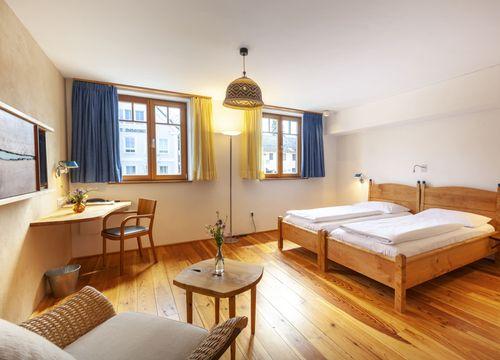 biohotel alter wirt dz theresa 05 (1/6) - Alter Wirt