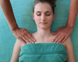 Biohotel AnNatur: Massagebehandlungen - Haus AnNatur, Juist, Niedersachsen, Deutschland