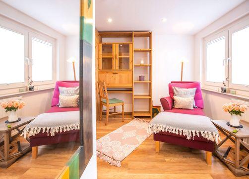 Einzelzimmer (1/1) - Haus AnNatur