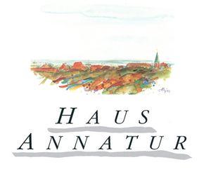 Haus AnNatur  - Logo