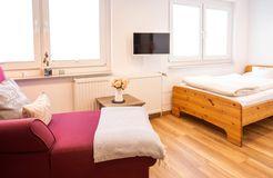 Biohotel AnNatur: Zimmer zum Entspannen - Haus AnNatur, Juist, Niedersachsen, Deutschland