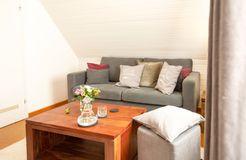Biohotel AnNatur Juist Hotel Zimmer Studio Appartement (5/7) - Haus AnNatur