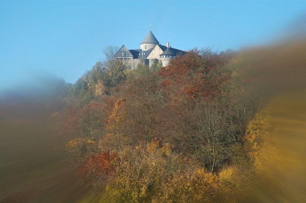 Herbst-Wander-Tage im UNESCO WELTNATURERBE Kellerwald-Edersee  5Ü