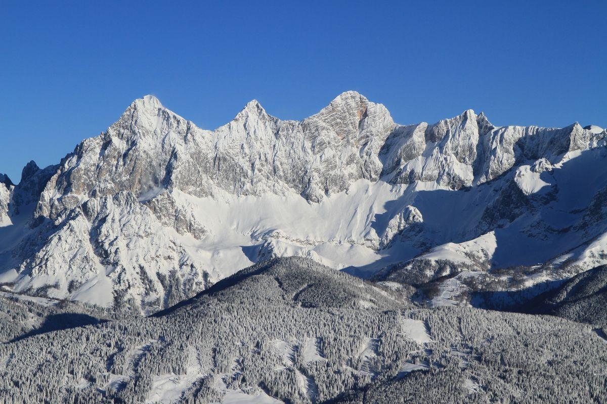 Tourenskitage am Dachstein | 2 Übernachtungen
