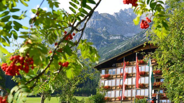 simonlehner hotels: feistererhof